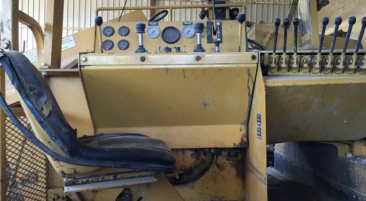 Vermeer T455