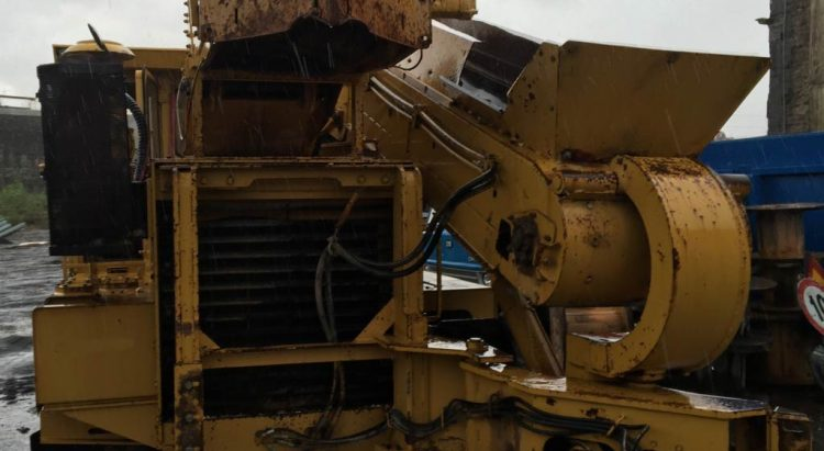 Vermeer T658