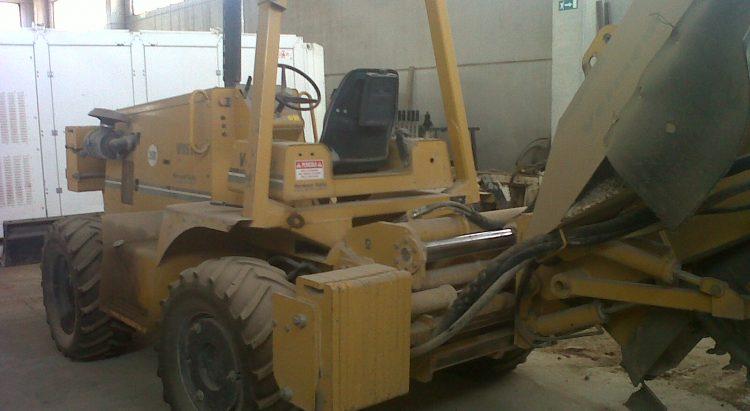 Vermeer V8550A