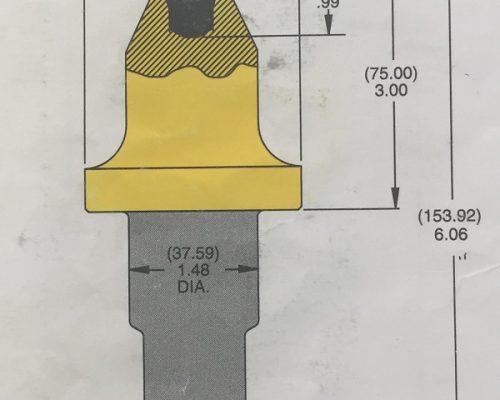 HD3038