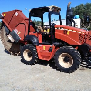 Ditch Witch RT115
