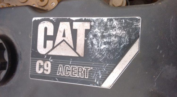 CAT C9 ACERT