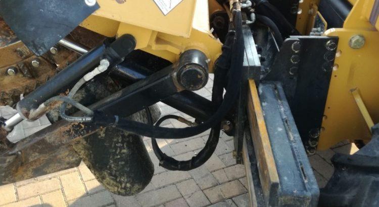 Vermeer RTX550