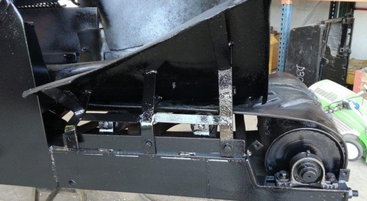 NASTRO TRENCHER T655